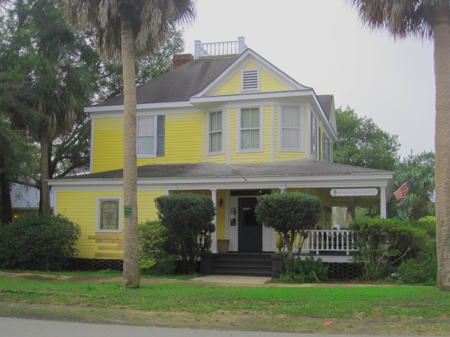 Coombs Inn and Suites, Apalachicola