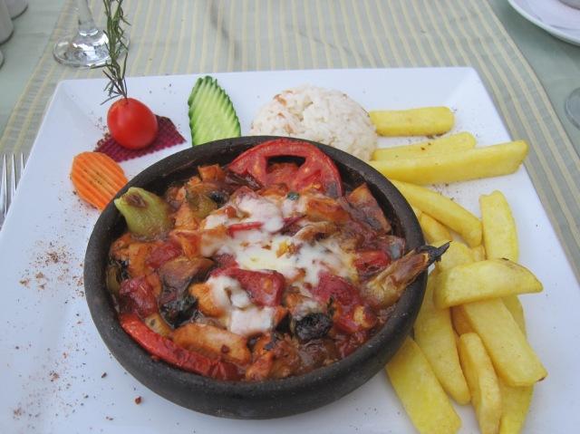 Guveç - I love this cuisine