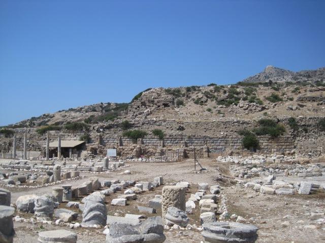 Ancient Cnidos