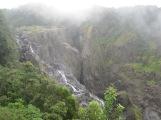 Waterfall from the Kuranda Scenic Railway