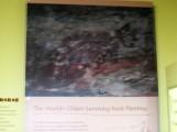 Rock art, Darwin Museum