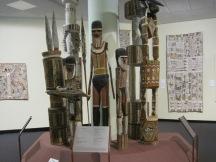Aboriginal art, Darwin Museum