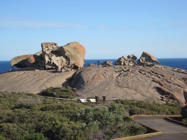 The Remarkables, Kangaroo Island