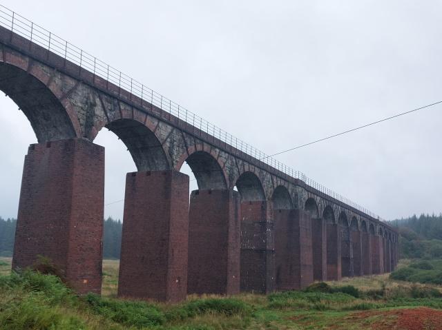 Big Water of Fleet Viaduct